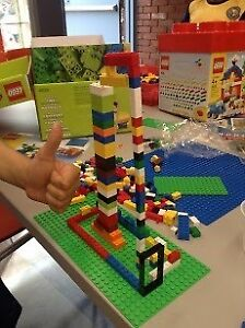 I'm a parent sourcing preowned Lego for local primary school Doncaster Manningham Area Preview