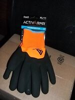 Activarmr High Visibility Cold Weather Gloves Size XL/11