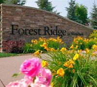 Fort Saskatchewan Forest Ridge