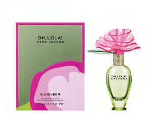 Marc Jacobs Oh Lola! Sunsheer fragrance for women