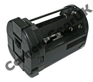 New Battery Cell Pack Holder Flash / Strobe for Metz 45 Series
