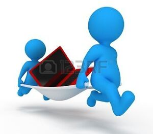 Professional Computer Repair   Fast & Friendly Service !!