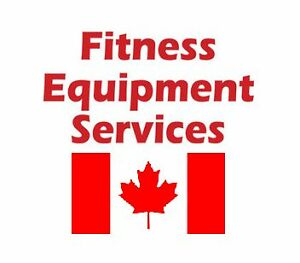 Moving, Delivering, Removing Fitness Equipment