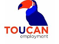 Employment Development Worker for young people with learning difficulties/disabilities £25k