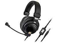 Audio-Technica ATH-PG1 Headset