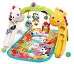 Fisher-Price outlet? Nu tot -70% Korting!
