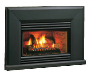 Fireplace Installations or Upgrades