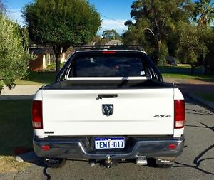 2012 Dodge Ram Ute **12 MONTH WARRANTY** West Perth Perth City Area Preview