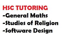 Individual Tutoring Available for Yr7 to Yr12 Students Lambton Newcastle Area Preview