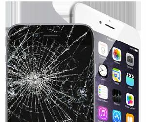 iPhone 6 Screen Replacement Service ONLY $113 TAX included