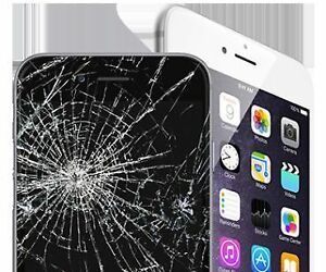 iPhone 6/6 plus Screen Replacement Service is ONLY $90/ $140