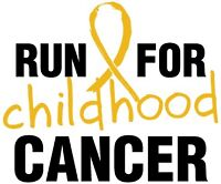 Committee members needed to organize Run for Childhood Cancer