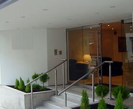 NG1 Flexible Office Space Rental - Nottingham Serviced offices