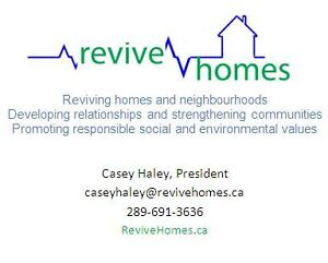 Residential Renovations and Inspections Peterborough Peterborough Area image 1