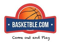 Join this Week's Basketball Sessions in London. Come Out & Play