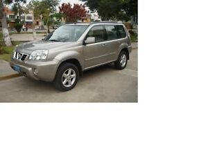 2006 Nissan X-trail SE SUV, Crossover,   LOW KMS