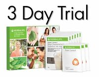 3 Day Trial