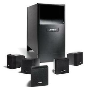 sound system with wireless speakers. bose surround sound systems system with wireless speakers t