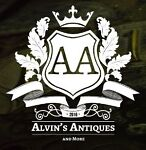 Alvins Antiques and More