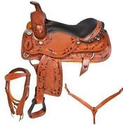 Barrel Racing Tack