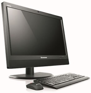 Lenovo i7,all in one 23'', HD 1T
