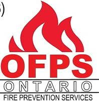 Fire Safety Advisor $16 per hour