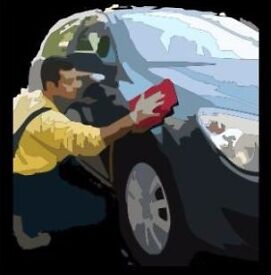 CAR CLEANER / VALETER REQUIRED - HOCKLEY - ESSEX - FULL TIME JOB