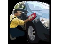 Mobile Car Cleaning