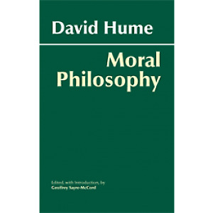 Moral Philosophy – David Hume
