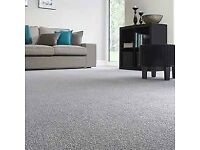 Three Bedroom Flat Carpet Offer - With Free Fitting - Call To Arrange a Free Measure