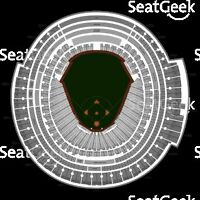 BLUE JAYS ALDS GAME 5 PAIR OF TICKETS 509R ROW 10