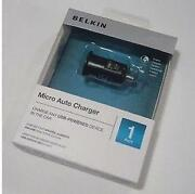 Belkin iPhone Car Charger