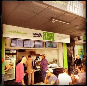 Fast Food - Takeaway West End Brisbane South West Preview