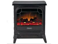 BARGAIN PRICE - Dimplex 1.2kW Electric Freestanding Micro-Stove - CHEAPEST PRICE