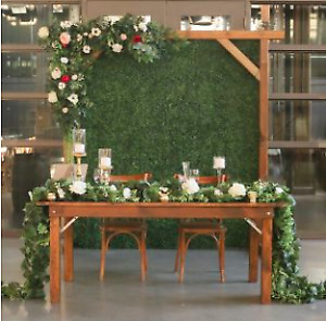Weddind Decor⎜Arch-Stands⎜Rustic Backdrop