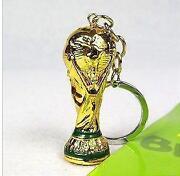 World Cup Keyring