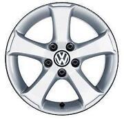 VW Alufelgen