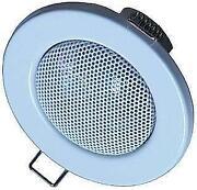Lautsprecher Weiss