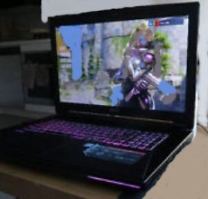 MSI GT72 DOMINATOR 6QD GAMING NOTEBOOK