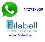 Numismatica-Filatelia Filabell