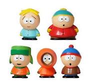 South Park Figures