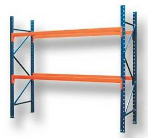 Pallet Racking For Sale - New & Certified AS4084:2012 Glendenning Blacktown Area Preview