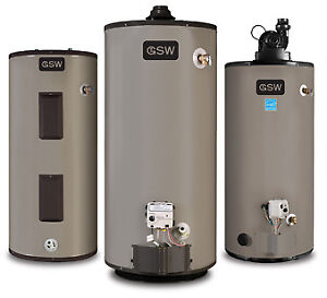 Rent Hot Water Heater.- Free Installation - Same Day Service