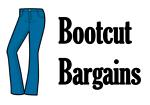 Bootcut Bargains