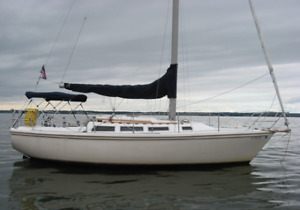 Does your sailboat need more care?