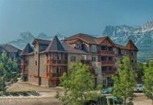 Affordable Timeshare in Beautiful Canmore