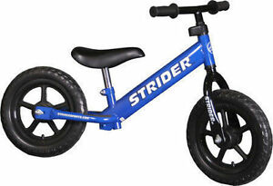 "Strider SPORT Balance Bikes - NEW in Box at ""ATV Edmonton"" Store Edmonton Edmonton Area image 1"