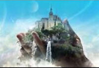 Castles and Clouds Home Services.        (Housekeeping)