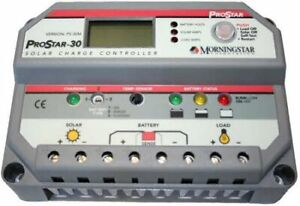 Morning star Pro Star - 30 Solar charge controller