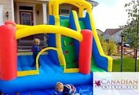 Inflatable Bouncer Games / Mascot Costume Character Rentals